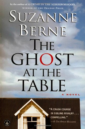 Ghost at the Table  N/A 9781565125797 Front Cover