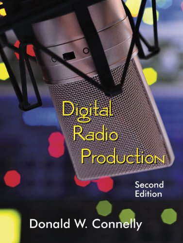 Digital Radio Production  2nd edition cover