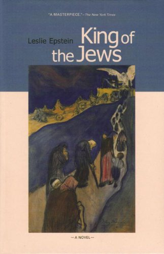 King of the Jews   2003 edition cover