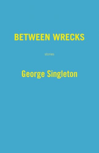 Between Wrecks  N/A edition cover