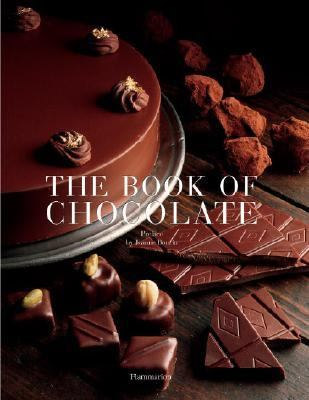 Book of Chocolate  2nd 2005 (Revised) 9782080304797 Front Cover
