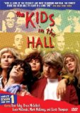 The Kids in the Hall - Complete Season 1 (1989-1990) System.Collections.Generic.List`1[System.String] artwork