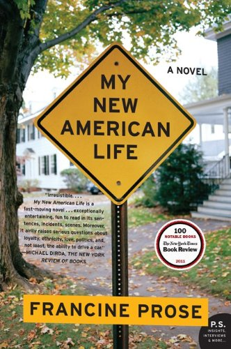 My New American Life A Novel N/A edition cover