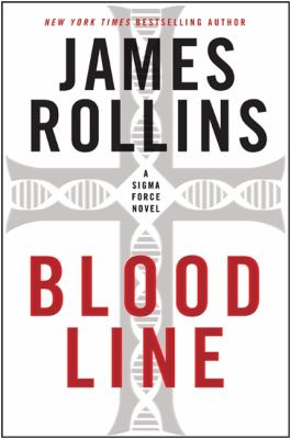 Bloodline   2012 9780061784798 Front Cover