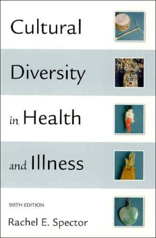 Cultural Diversity in Health and Illness  6th 2004 (Revised) 9780130493798 Front Cover