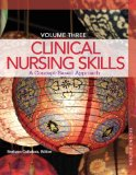 Clinical Nursing Skills A Concept Based Approach 2nd 2015 edition cover