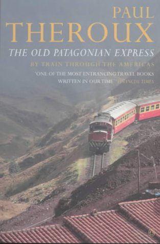 Old Patagonian Express, the N/A edition cover
