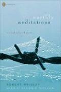 Earthly Meditations New and Selected Poems  2006 9780143037798 Front Cover