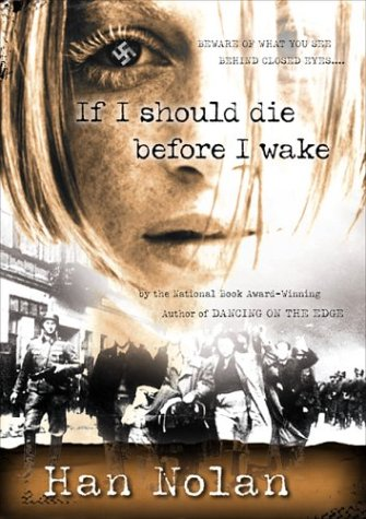 If I Should Die Before I Wake   1996 edition cover