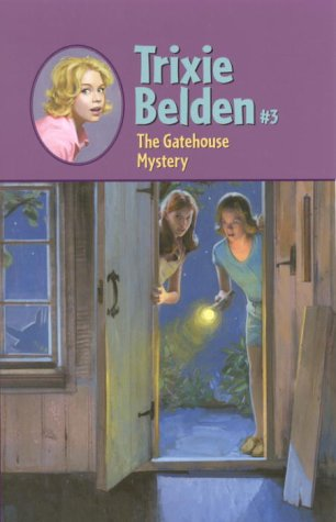 Gatehouse Mystery   2003 (Reissue) 9780375825798 Front Cover