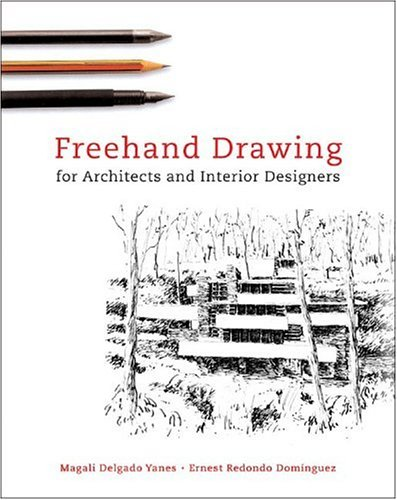 Freehand Drawing   2005 edition cover
