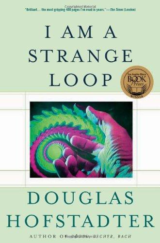 I Am a Strange Loop   2008 edition cover