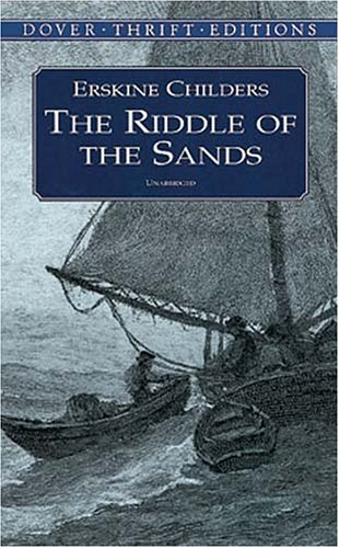 Riddle of the Sands   1999 edition cover
