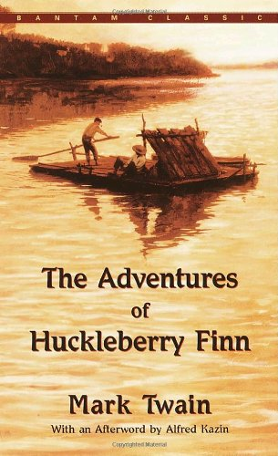 Adventures of Huckleberry Finn   1981 (Reprint) edition cover