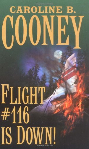 Flight #116 Is Down!   1992 edition cover