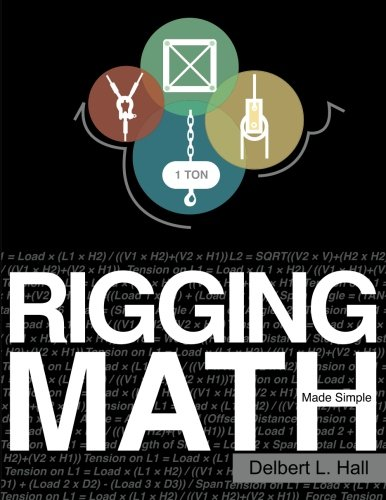 Rigging Math Made Simple  N/A edition cover