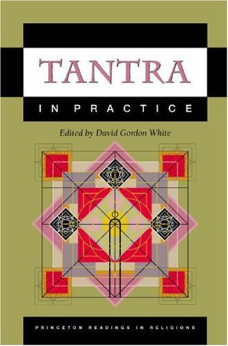 Tantra in Practice   2000 edition cover