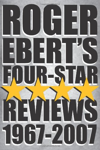 Four-Star Reviews, 1967-2007   2007 9780740771798 Front Cover