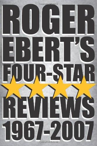 Four-Star Reviews, 1967-2007   2007 edition cover
