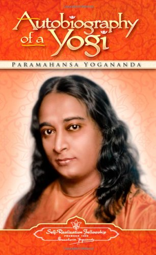 Autobiography of a Yogi  13th 2006 9780876120798 Front Cover