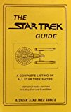 Star Trek Guide N/A 9780884110798 Front Cover