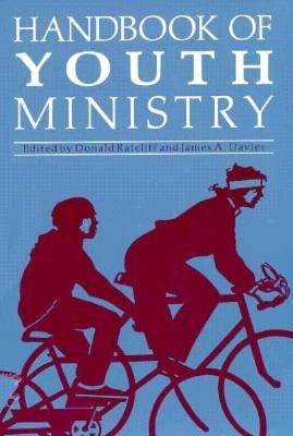 Handbook of Youth Ministry N/A edition cover