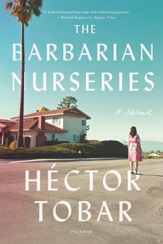 Barbarian Nurseries  N/A edition cover