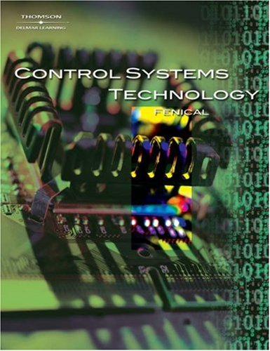 Control Systems Technology   2007 9781401877798 Front Cover