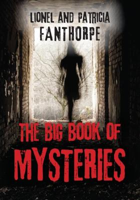 Big Book of Mysteries   2010 9781554887798 Front Cover