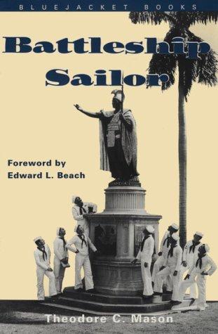 Battleship Sailor  N/A edition cover