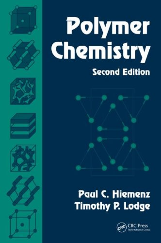 Polymer Chemistry  2nd 2007 (Revised) edition cover