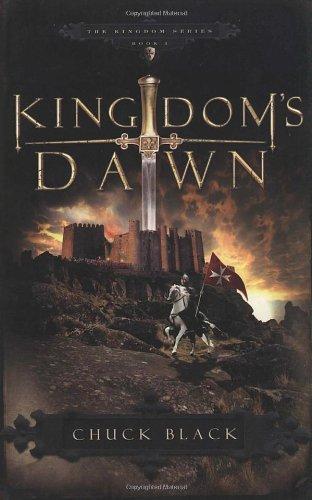 Kingdom's Dawn   2006 edition cover