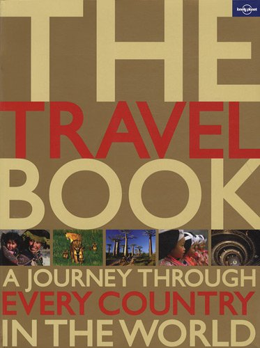 Travel Book A Journey Through Every Country in the World 2nd 2011 (Revised) edition cover