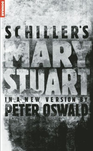 Mary Stuart   2005 edition cover