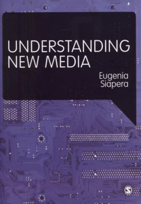 Understanding New Media   2012 edition cover