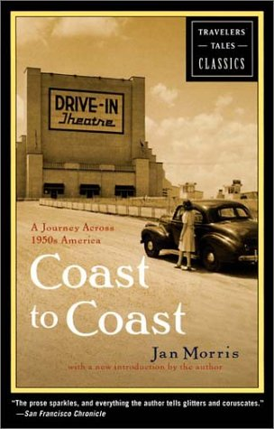 Coast to Coast A Journey Across 1950s America  2002 edition cover