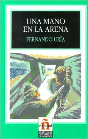 Mano en la Arena 1st 2000 edition cover
