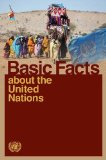 Basic Facts about the United Nations 2014   2013 edition cover