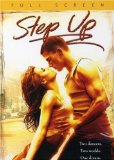 Step Up (Full Screen Edition) System.Collections.Generic.List`1[System.String] artwork