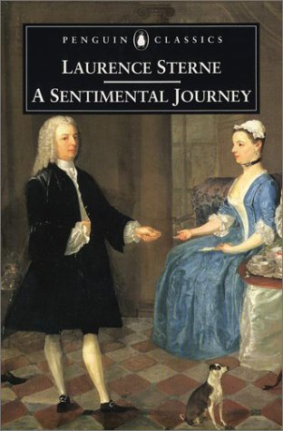 Sentimental Journey   2001 9780140437799 Front Cover