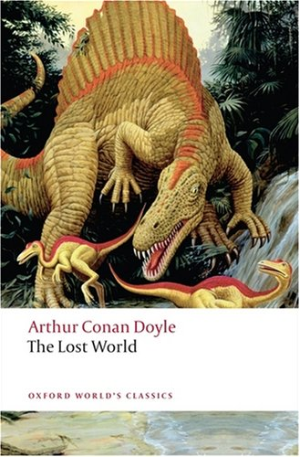 Lost World   2008 9780199538799 Front Cover