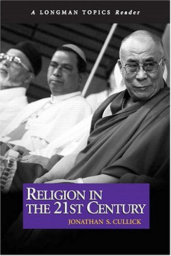 Religion in the 21st Century   2009 edition cover
