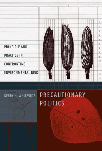Precautionary Politics Principle and Practice in Confronting Environmental Risk  2006 edition cover