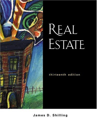 Real Estate  13th 2002 (Revised) edition cover