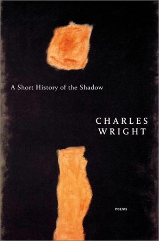 Short History of the Shadow Poems N/A 9780374528799 Front Cover