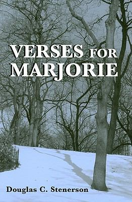 Verses for Marjorie  N/A 9780533158799 Front Cover