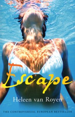 Escape   2007 9780552773799 Front Cover