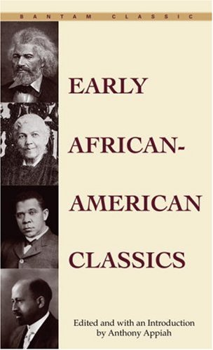 Early African-American Classics  N/A edition cover