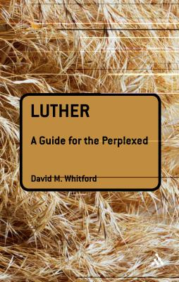 Luther   2010 edition cover