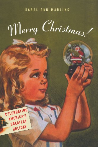Merry Christmas! Celebrating America's Greatest Holiday  2000 edition cover